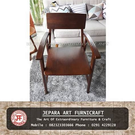 Set Kursi Scandinavian Set Sofa Scandinavian Arm Chair Kursi Cafe best seller kursi makan jati scandinavian armchair