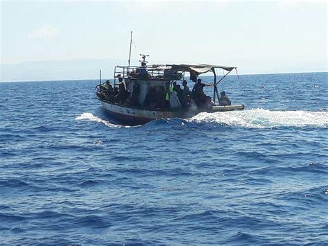capitaneria di porto licata migranti al largo di licata operazione di soccorso della