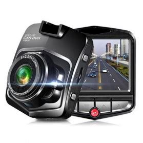 Promo Hari Ini Mini Kamera Sq8 Hd Infrared Vision baco vehicle black box car dvr recorder hd 1080p 1 5 inch lcd screen with wide angle