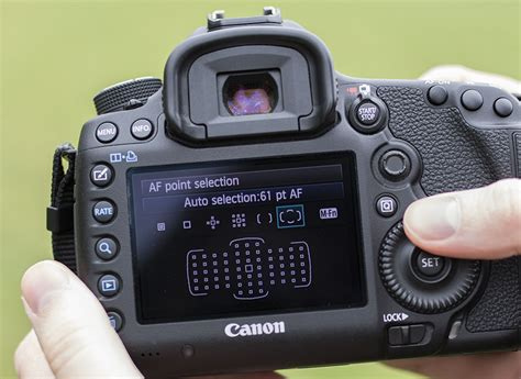 canon 5d iii master your controlling autofocus on the canon eos
