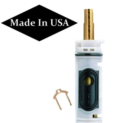 How To Replace Moen Shower Cartridge 1222 by Replacement Cartridge Kit For Moen 1222 1222b Posi Temp