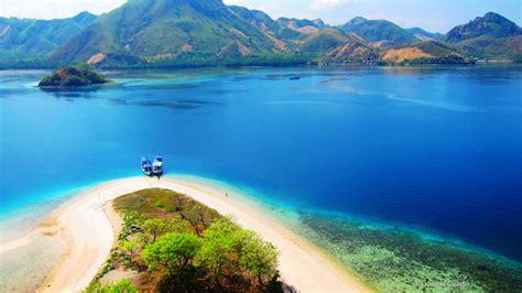 ntt kembangkan wisata bahari pulau pulau kecil portal