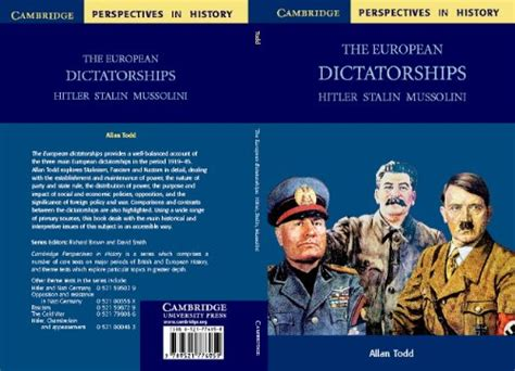 fascism cambridge perspectives in history books by searchbeat com