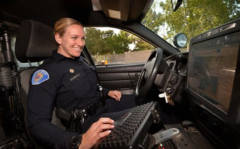 Garden Grove Pd by The Badge New Systemwide Software At Garden Grove