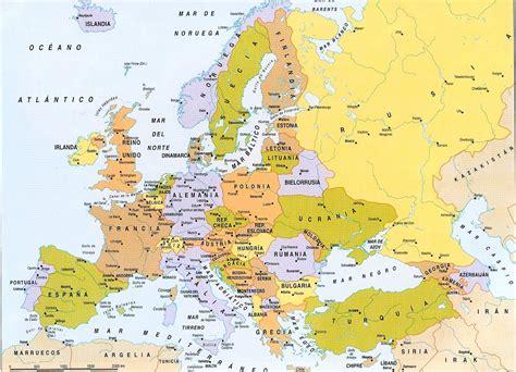 mapa mundo actual blog quinto y sexto 2012 2013 territorio conquistado por