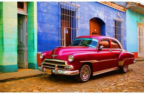 cuban colors colorful cuba labbancz photography