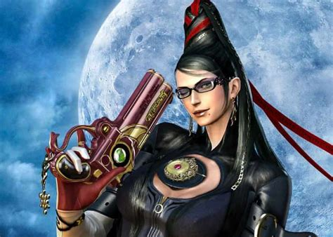 original bayonetta lands on steam for pc geeky gadgets