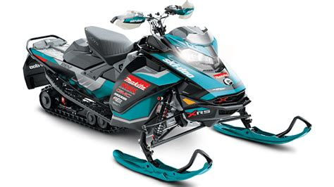 Snowmobile Sweepstakes - win a makita edition 2018 ski doo snowmobile freebies ninja