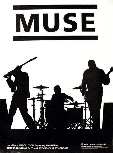 Muse Concer Band muse amazing in concert i saw them in 2010 and i wish