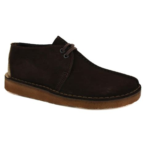 00111932 6 clarks casual shoes originals desert trek mens