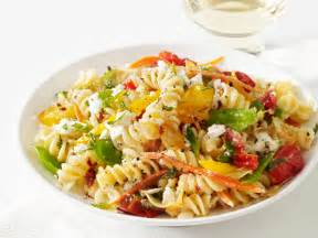 Food Network Pasta Primavera Recipe Food Network Kitchen Food Network