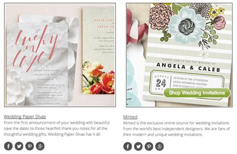 free wedding invitation websites team wedding top 10 wedding invitation websites