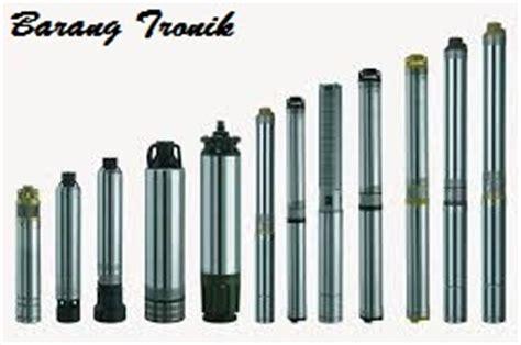 Pompa Celup Inoto harga pompa air submersible sumur 2 3 4 dan 6 inch murah