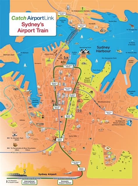 tourist map australia maps update 991806 tourist attractions map in australia