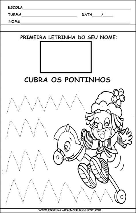 """ATIVIDADES DIA DO CIRCO PATATI-PATATA ~ """"Cantinho do"""