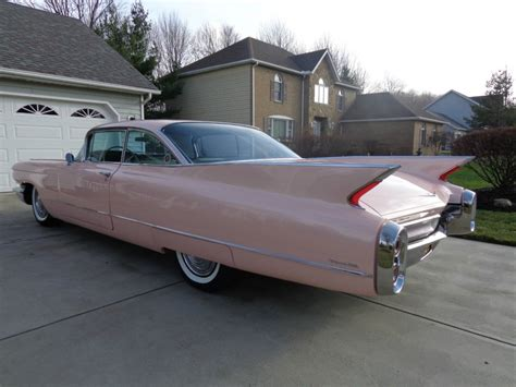 1960 cadillacs for sale 1960 cadillac coupe for sale