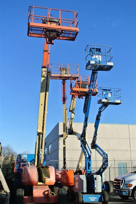 Plumbing Supplies Port Coquitlam by Iron Mountain Rental Equipment Rentals New Equipment