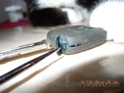i lost my only car key immobilizer chip extraction from key mvs