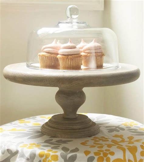 Diy Cupcake Stand Ideas 14 Amazing Diy Cool Cake Stand Ideas Diy To Make
