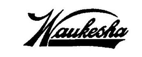 Dresser Inc Dresser Waukesha by Waukesha Trademark Of Dresser Inc Serial Number