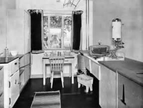 1930s home interiors 1930s kitchen decor kitchen design photos