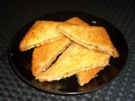 enam kreasi roti tawar  bisa jadi solusi nyemil enak