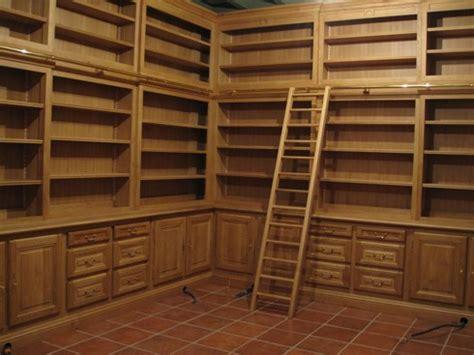 librerie angolari librerie su misura in legno