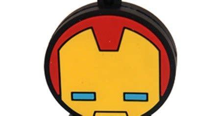Flashdisk Stich flashdisk stitch marvel kawaii