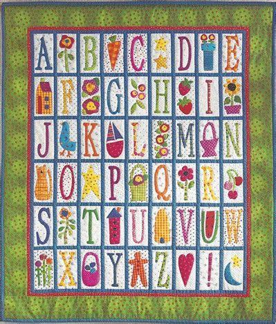 quilt pattern alphabet 199 best images about alphabet quilts on pinterest