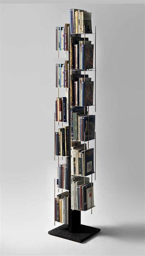 colonna libreria le librerie a colonna di design firmate le zie di