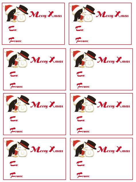 free christmas gift tags 4 free holiday printable gift tags
