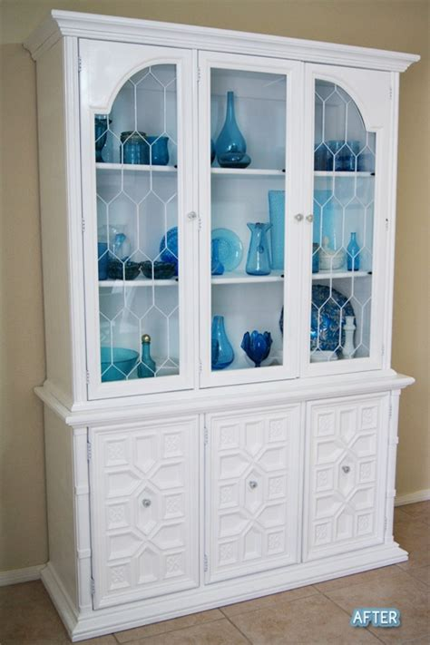 white china cabinet 24 best what color should i paint my hutch images on