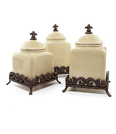 dillards kitchen canisters artimino tuscan countryside dinnerware dillards