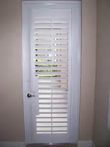 Door Shutters Interior Shutters Doors Find This Pin And More On Interior Shutters Doors Hardware