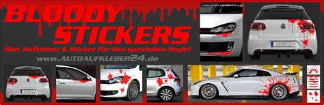 Autoaufkleber Designen by Autoaufkleber 24 Stickerbomb Tarnfolien Seitendekore