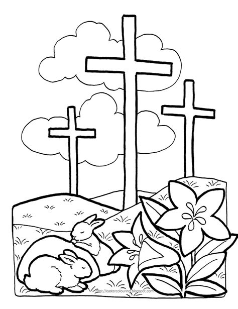 easter story coloring pages for preschoolers easter story coloring pages az coloring pages