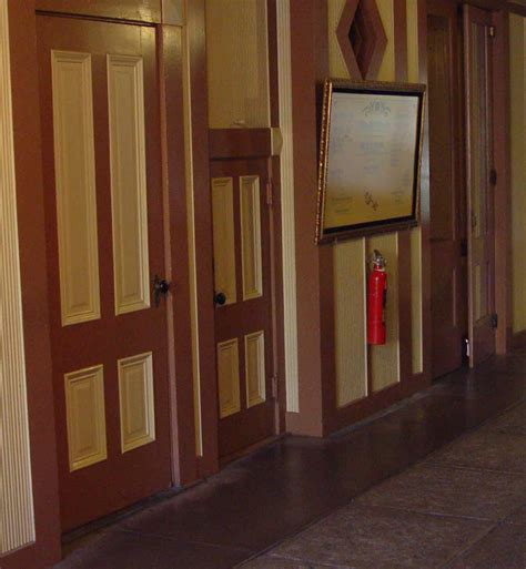 Interior Doors San Jose Winchester Mystery House Worth The Fright Winchester Mystery House Winchester And House