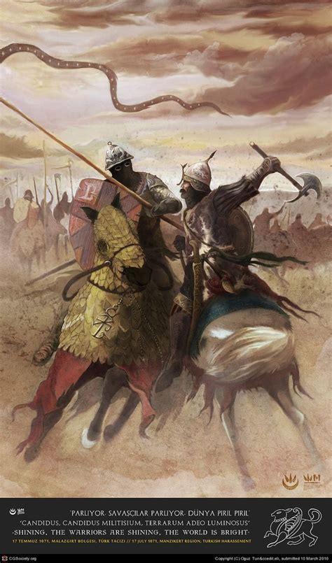 Byzantine Ottoman Wars Kataphraktoi Vs Sipahi Figurki Pinterest Byzantine