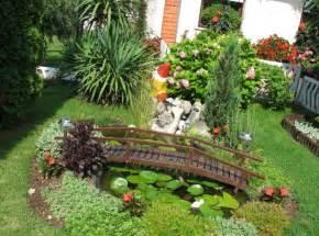 Planning about landscape gardener