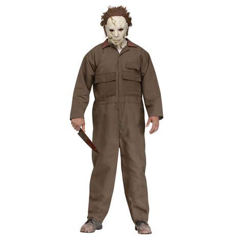 mike myers uk michael myers halloween costume morph costumes us