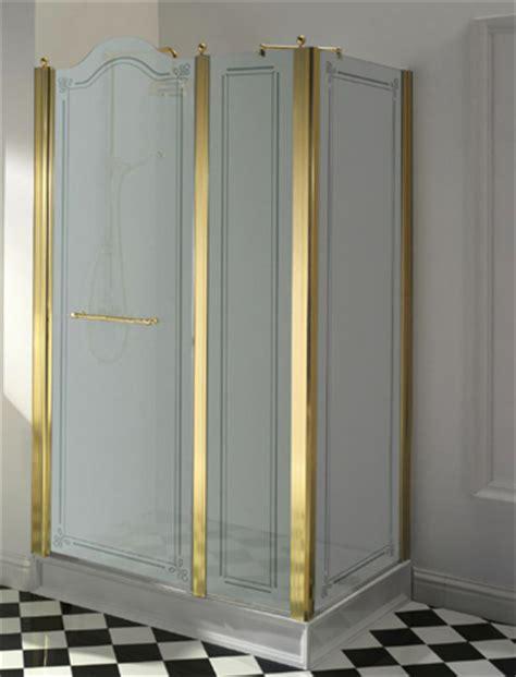 doccia in due luxury box doccia su due pareti erica casa