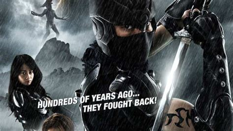 film alien vs ninja 2010 alien vs ninja 2010 traileraddict