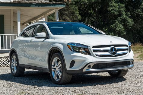 mercedes gla class used 2015 mercedes gla class for sale pricing