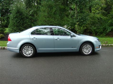 value of a 2010 ford fusion 2010 ford fusion sport blue book