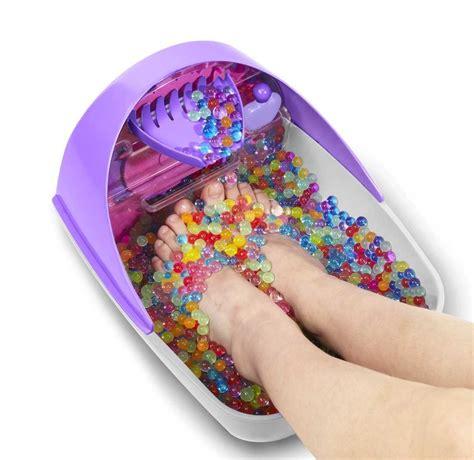 most popular things for kids orbeez soothing spa kidzcorner