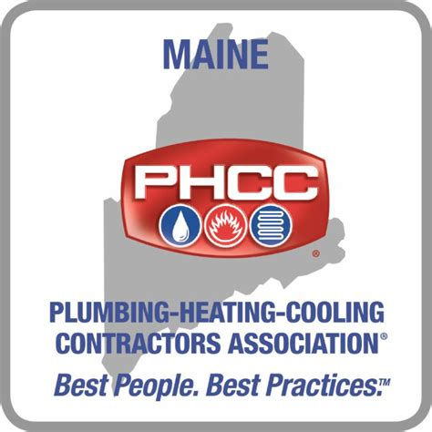 Maine Plumbing Code by Maine Phcc 121st Annual Expo