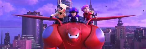 film disney les nouveaux heros les nouveaux h 233 ros disney d 233 voile une nouvelle bande annonce