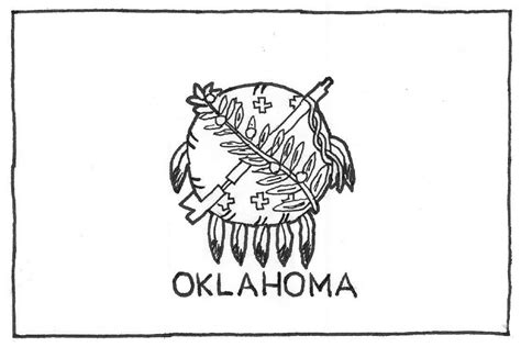 oklahoma state symbols pictures to pin on pinterest