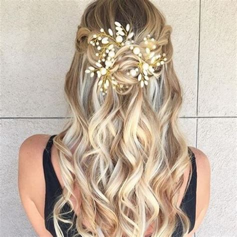Homecoming Hairstyles For Hair by Homecoming Hairstyles Hairstyles
