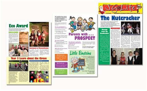 layout school magazine school magazine layout pdf www imgkid com the image